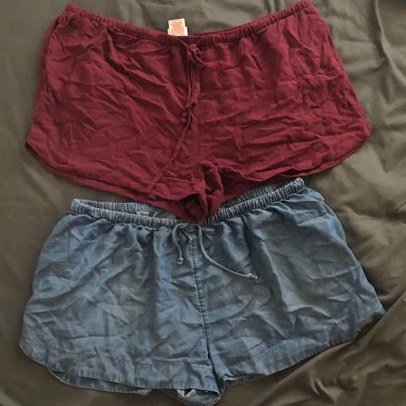 Mossimo Supply Co. Pants - Target Flowy Shorts